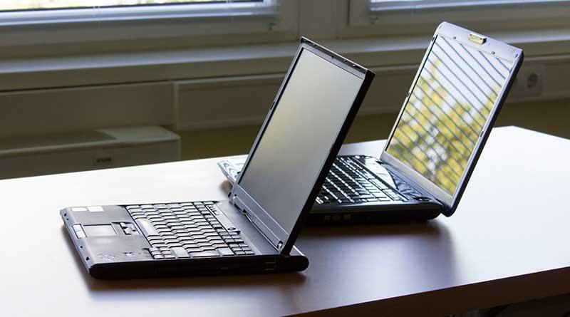 Laptop kijelző fényes vagy matt