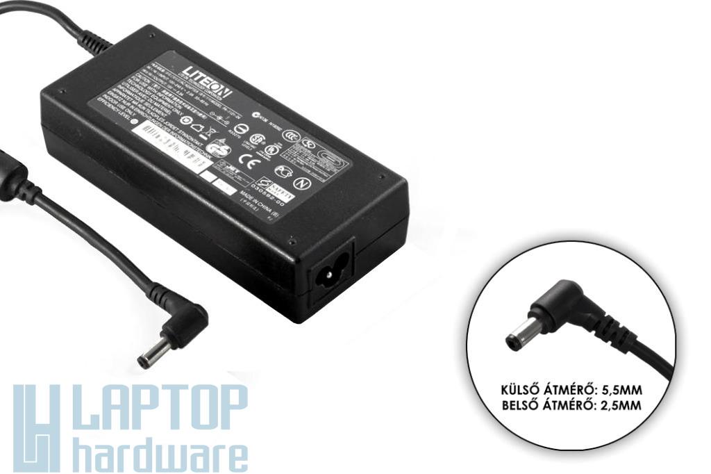 LiteOn Technology 19V 6.3A 120W gyári új laptop töltő (PA-1121-02, PA-1121-28, ADP-120RH B)