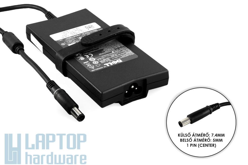 Dell PA-3E 19.5V 4.62A 90W gyári új laptop töltő (CM889, 0CM889)