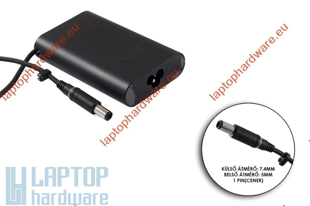 Dell 19.5V 3.34A 65W használt laptop töltő (6TFFF, JNKWD)