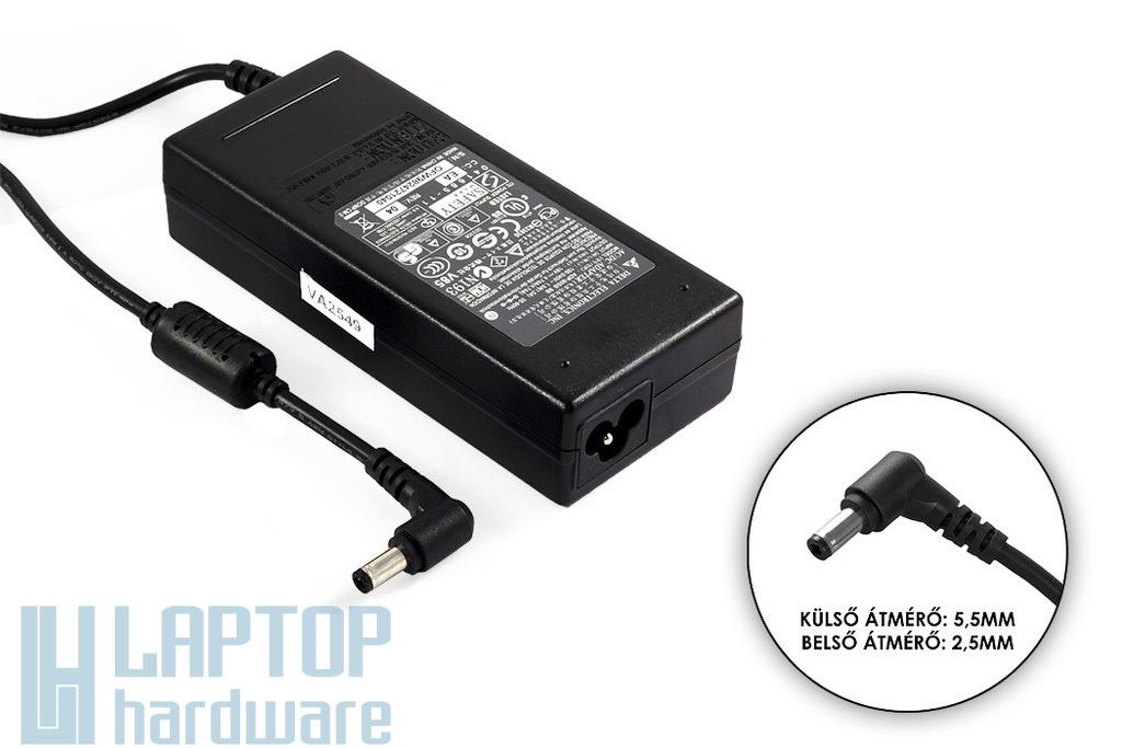 MSI laptop töltő 19V 4.74A 90W gyári új (ADP-90SB BB)
