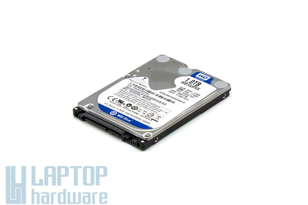 1TB 5400RPM 2,5'' SATA (6Gbit/s) használt laptop winchester, HDD