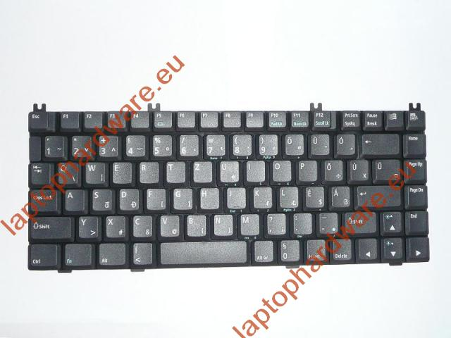 Acer Aspire 1200 magyar billentyűzet
