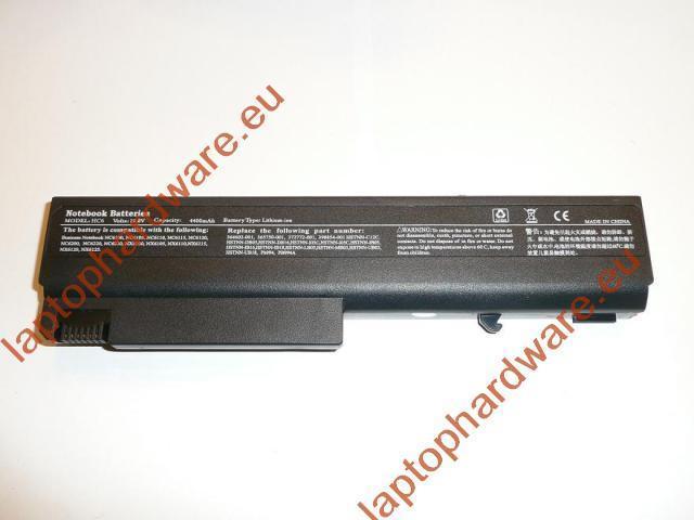 HP Compaq NC6100, NX5100 laptophoz 40%-os használt akkumulátor, HSTNN-UB05