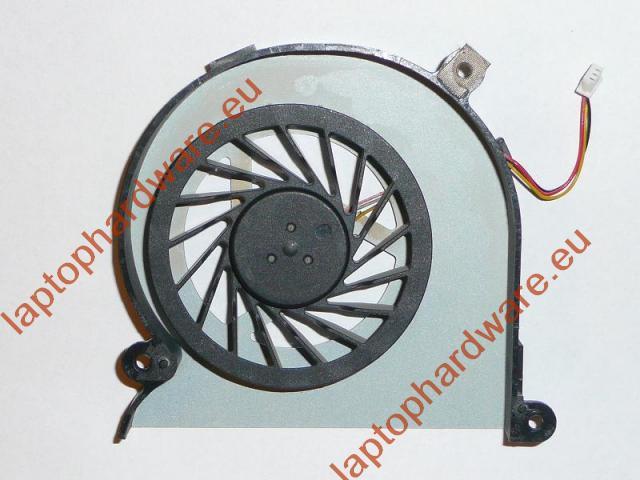 Fujitsu-Siemens Amilo Pi3625, Xi3650, Xi3670 laptophoz használt ventilátor (KSB06105HA)