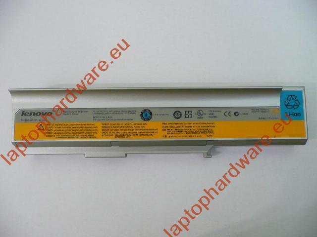 10.8V 4.8Ah 52Wh 42T4663, 42T5213