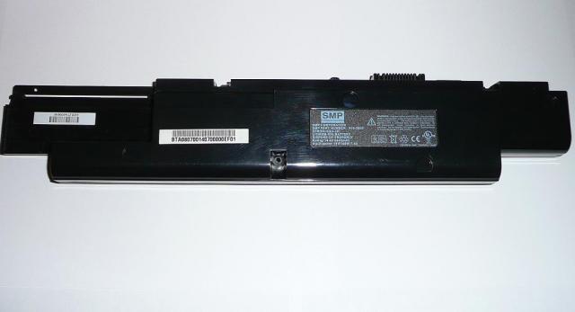 Acer Aspire 1700, 1710, 1714 12 cellás gyári új laptop akkumulátor
