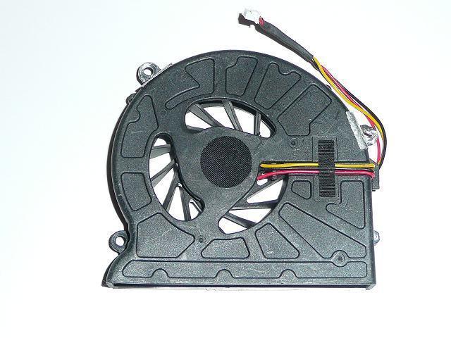 Acer Aspire 5310, 5315, 5520, 5715 helyettesítő hűtő ventilátor Delta
