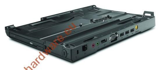 IBM ThinkPad X200 Ultra Base használt laptop dokkoló, 42X4963