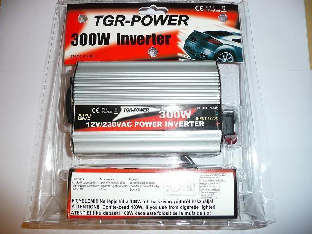TGR-Power 300W