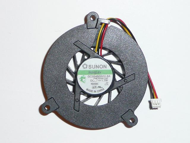 GC054509VH-8A CPU FAN