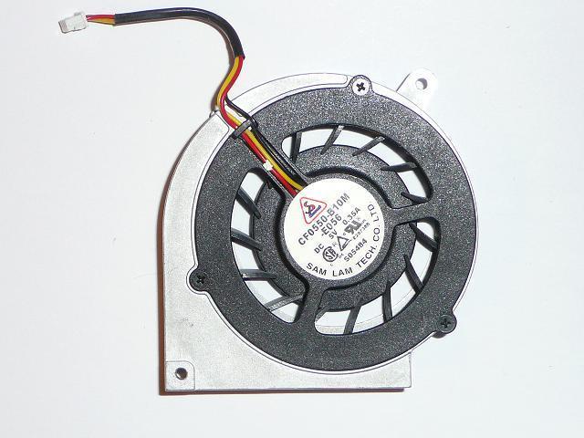 Asus M50, M50SA laptophoz használt hűtő ventilátor (28G200050-10)