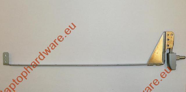 Asus F5,X50,X59 használt laptop bal oldali zsanér(13GNLF10M030X-1)
