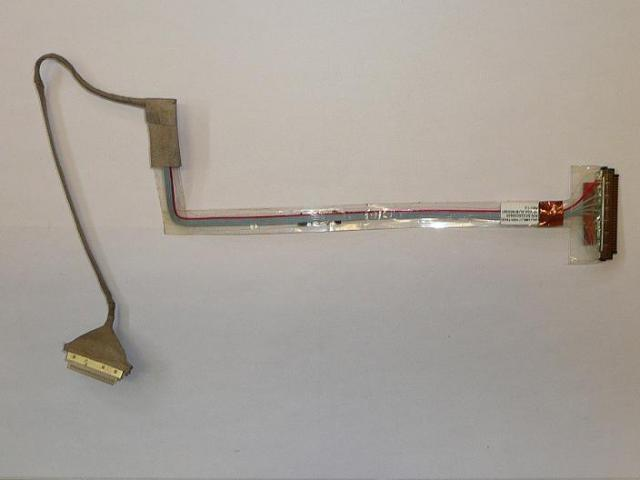 Acer TravelMate 420 DC025035600 használt LCD kábel