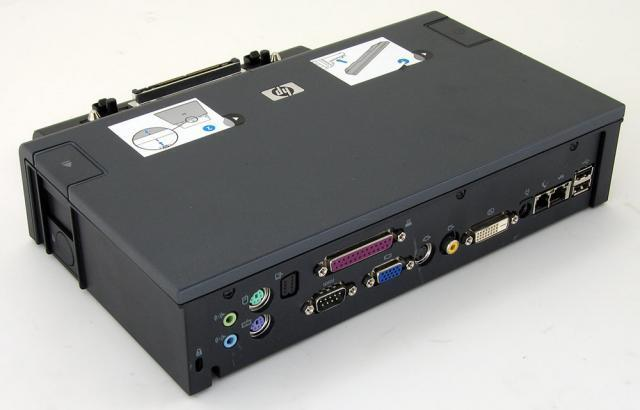 HP Advanced Docking Station HSTNN-IX02