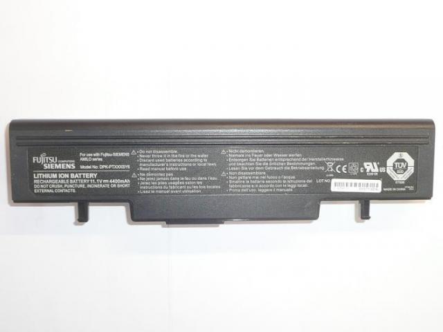 CEX-PTXXXSN6 11.1V 4400mAh 95%-os