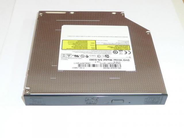 Samsung  SATA DVD Író SN-S083