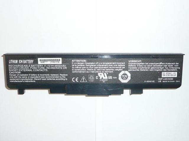 SMP-LMXXSS6 11.1V 4400mAh