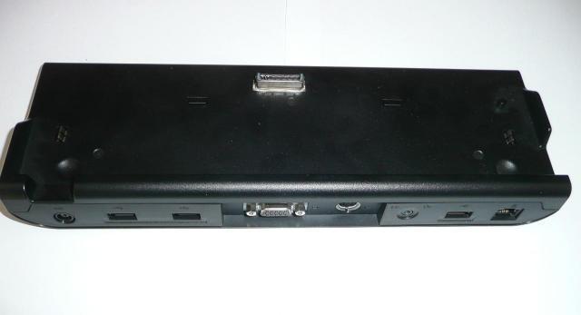 Fujitsu CP334211-01, FPCPR72B Port Replicator - Akciós