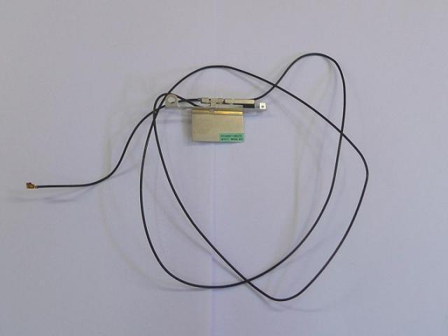 DC3300118E0 Wlan, Wifi antenna balos.