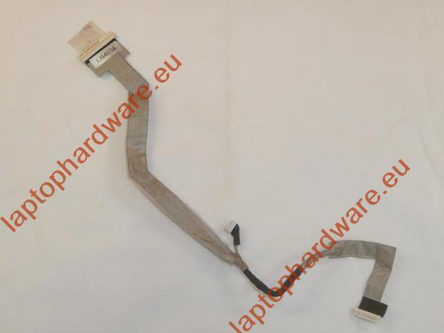 Fujitsu-Siemens Amilo Li2727, Li2735 laptophoz gyári új kijelző kábel (50.4V701.011)
