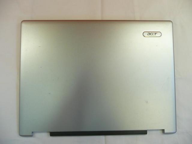 Acer Aspire 3100, 5100 használt laptop LCD hátlap, 60.T56V7.102