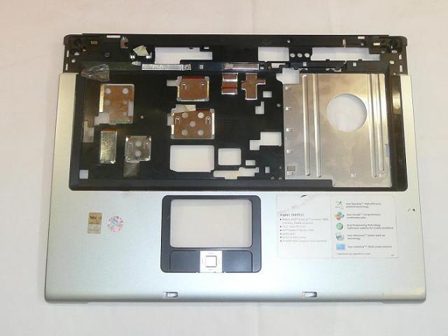 Acer Aspire 5100 Felső burkolat top case, palm rest, 511500BO006