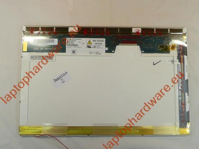 CLAA154WB04 WXGA 1280*800 matt for Dell