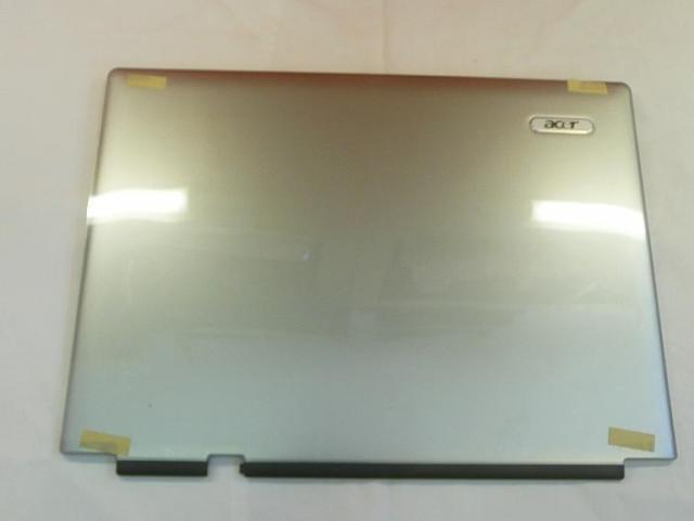Acer Aspire 3630 használt laptop LCD hátlap, 3BZB1LCTN88