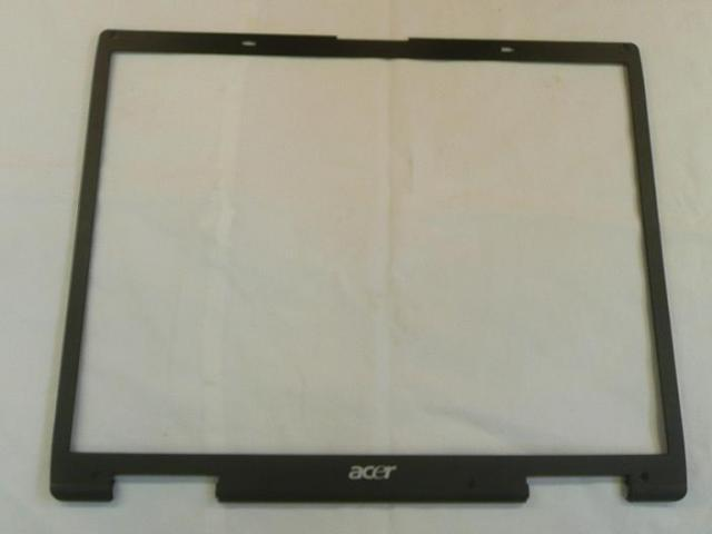 Acer Travelmate 420, 430 használt laptop LCD keret, FABL111J000