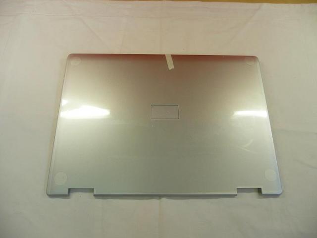 Fujitsu-Siemens Amilo Li2727 gyári új LCD hátlap, 60.4B914.006  (15.4'')