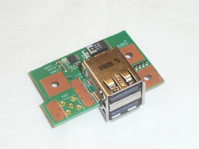 48.4Z506.011  USB panel