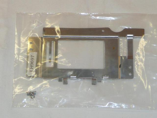 TM42PUF1372  touchpad tartó csavarszettel.