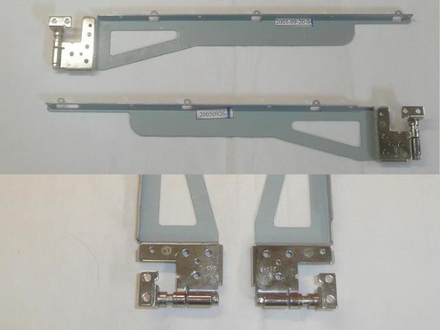 Fujitsu-Siemens Amilo A1640 zsanérpár (15.4'')