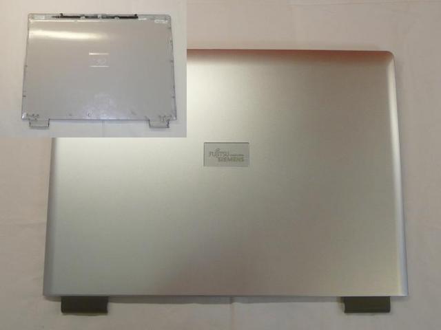 Fujitsu-Siemens Amilo M1420 Gyári Új kijelző hátlap (15.4'')