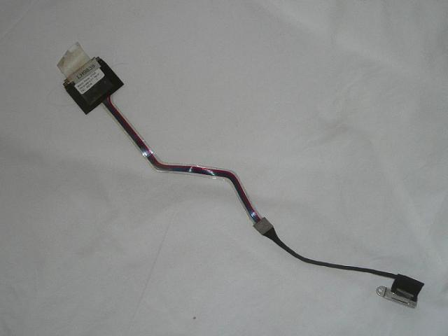 Acer Travelmate 230 50.46W10.011  (15'') használt LCD kábel