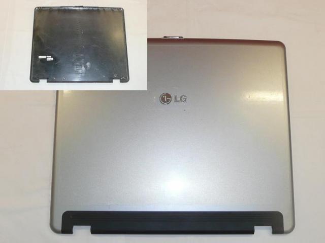 LG LS50 használt LCD hátlap 3110BM0138 (15