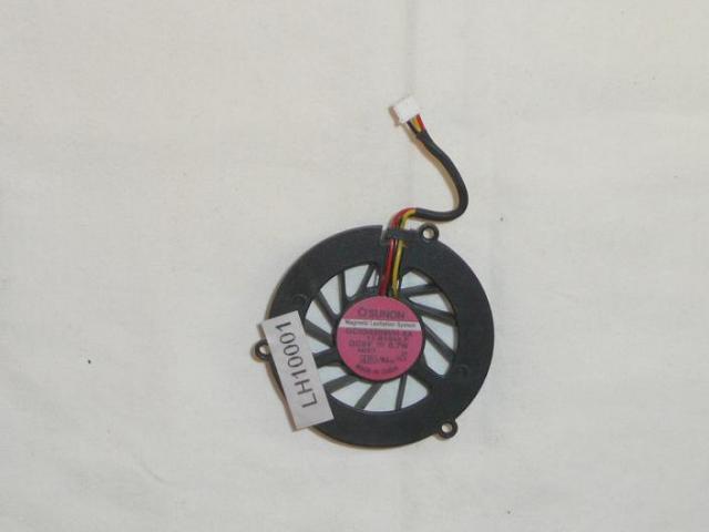 Toshiba, Acer Travelmate 2350, 290 használt hűtő ventilátor