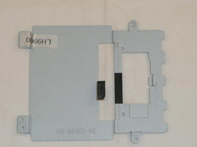 80-41128-02  Touchpad tartó.
