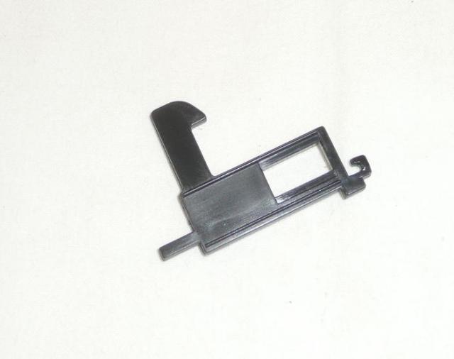 47.A08V7.001 LCD fedélzár (17