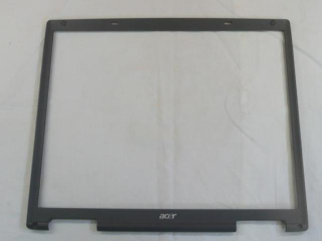 Acer Travelmate 540 használt laptop LCD keret, FABY2518000 (15