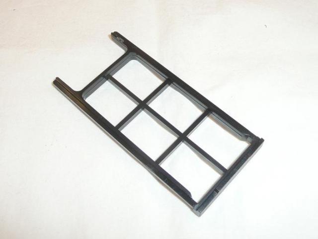 """80-41397-00 PCMCIA dummy (8,9"""")."""
