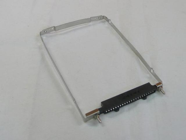 HDD 15 fém beépítő kerettel