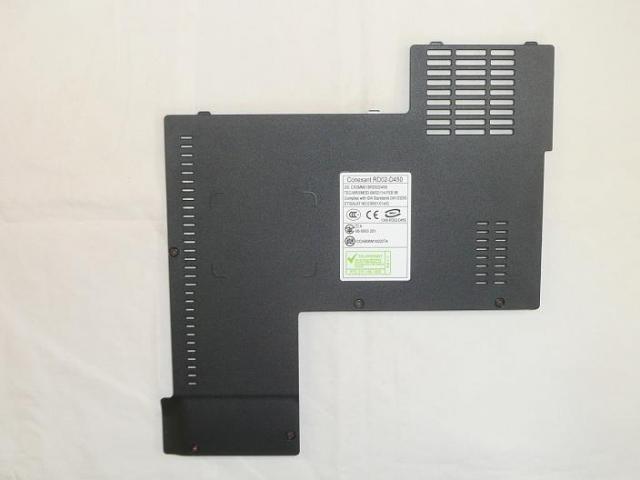 EBTW3011015 Rendszer fedél.