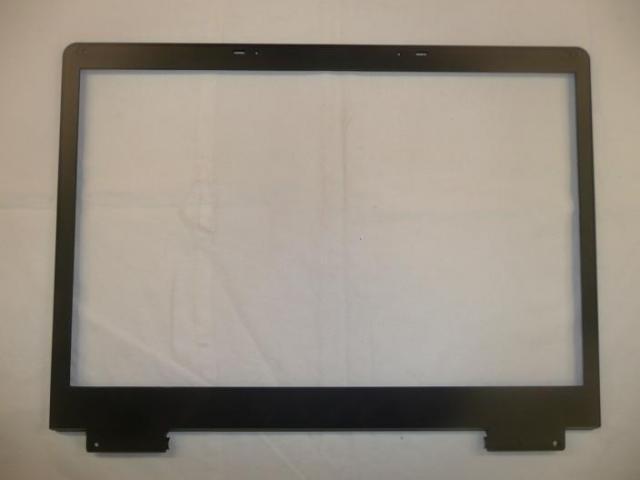 Fujitsu-Siemens AMILO L1310 használt laptop LCD keret, 80-41119-10 (15,4'')