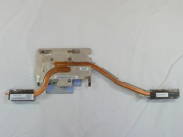 DELL Precision M6300 használt hőelvezető cső, ATZIG000200