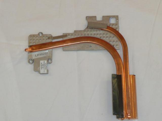 Fujitsu-Siemens Amilo Si1848 használt laptop hőelvezető cső (40GS50041-02)