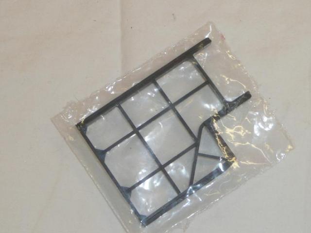 PCMCIA dummy.