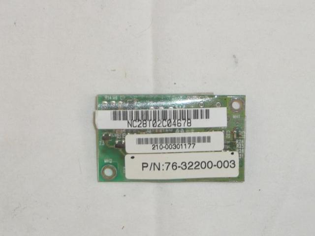 76-32200-003 Modem kártya.