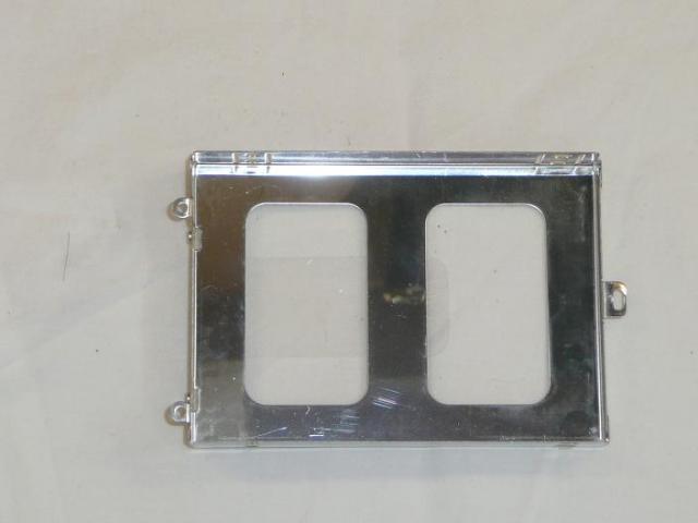 HDD beépítő keret.
